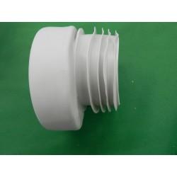 Eccentric toilet cuff A990 Ideal Standard