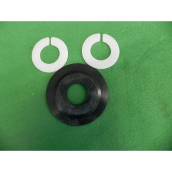 Seal for drain valve  Oli W872767 Ideal Standard