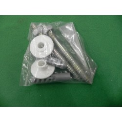 Set of screws for mounting the sink Ideal Standard