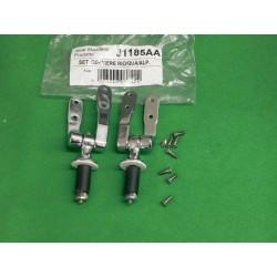 Kĺby sedátka Ideal Standard RIO J1185AA