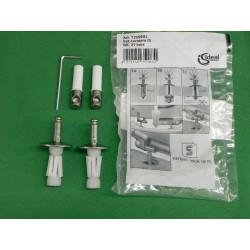 Klouby sedátka Ideal Standard Ventuno T2955BJ