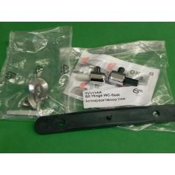 Klouby sedátka Ideal Standart Softmood J4766BJ Soft Close