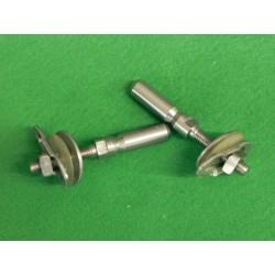 Seat screws Ideal Standard  unclassified 01