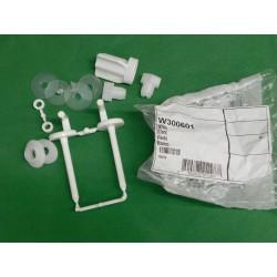 Klouby sedátka Ideal Standard Ecco W300601