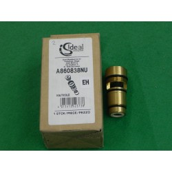 Cold water check valve A860838NU Ideal Standard