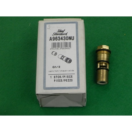 Check valve for hot water A963430NU Ideal Standard