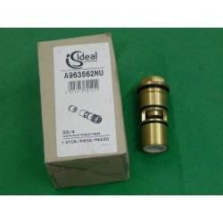 Zpětná klapka na horkou vodu Ideal Standard A963562NU