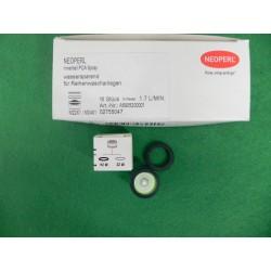 Perlátor pro vodovodní baterii Ideal Standard 02755047