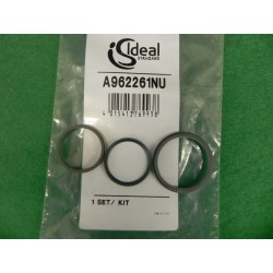 Gasket set for SimplyU lever SIMPLY U Ideal Standard A962261NU