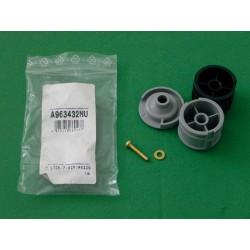 Záslepky pro přepínač podomítkové baterie Ideal Standard A963412NU