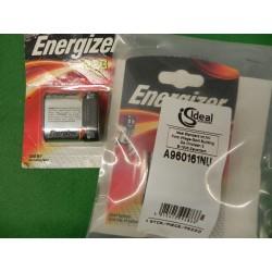 CERAPLUS Battery for sensor battery Ideal Standard A960161NU