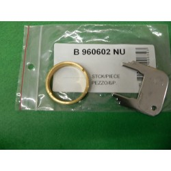 CERAPLUS thrust cartrige nut Ideal Standard B960602NU