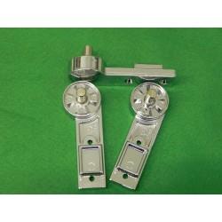 Ideal Standard lower/upper shower door pin