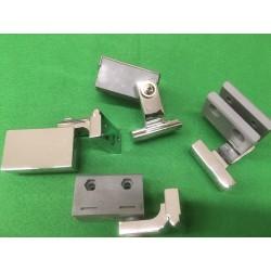 Richt hinge for Synergy Ideal Standard folding doors