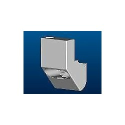 Upper foot of the shower pivot door SYNERGY Ideal Standard