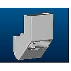 The lower foot of shower pivot door SYNERGY Ideal Standard
