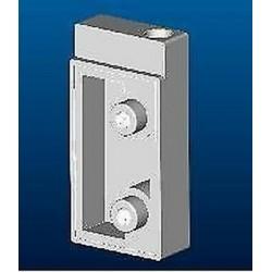 Pivot door feet for dlass - Ideal Standard