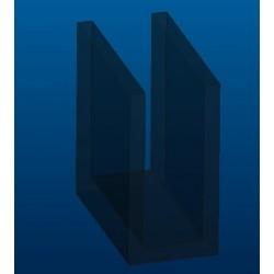 Shower strut-glass fiit- Ideal Standard