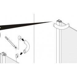 Mounting arm Ideal Standard De Luxe