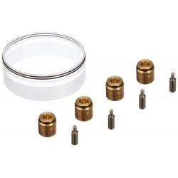 Concealed shower mixer Ideal Standard A963541NU