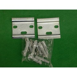 Set for fixing the bathroom cabinet/mirror Ideal Standard