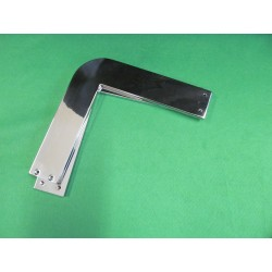 Angled shower strut TONIC Ideal Standard
