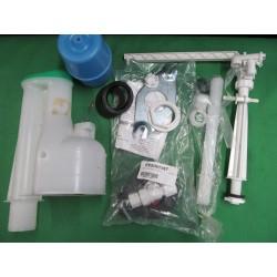 Set for wall flusher Ideal Standard