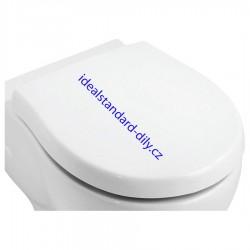 Sliding seat Create E303401 Ideal Standard softclose