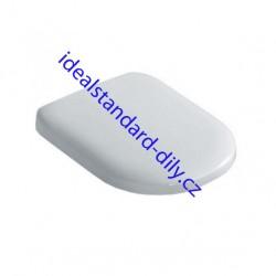 Sliding seat Playa J493001 Ideal Standard softclose