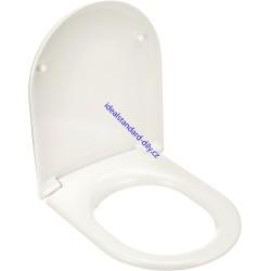 Sliding seat Esedra T627701 Ideal Standard NC