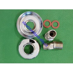 Rosette with connection Ideal Standard  A963490AA