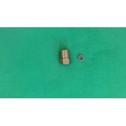 Connecting fitting Ideal Standard A963779NU