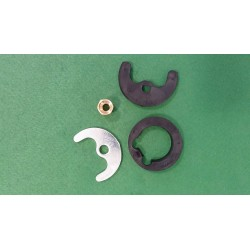 Mounting kit Ideal Standard B952341NU