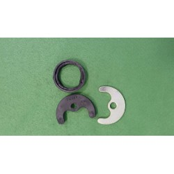 Mounting kit Ideal Standard B952346NU