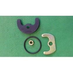 Mounting kit Ideal Standard B964701NU