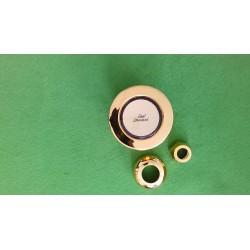 STOP button combi toilet flusher Ideal Standard