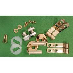 Joints and seat mounting Ideal Standard TIZIO K7188AE