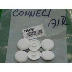 Dorazy sedátka Ideal Standard Connect Air TV04967