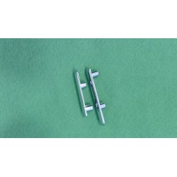 Concealed battery screw caps Ceraron Ideal Standard A963438AA