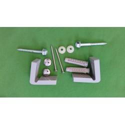 Mounting kit Ideal Standard