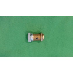 Air control for Ideal Standard whirlpools