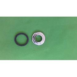 Rosette 3/4 opening battery Ideal Standard