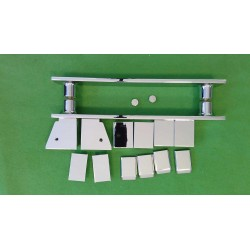 Mounting kit Synergy Ideal Standard NI2142
