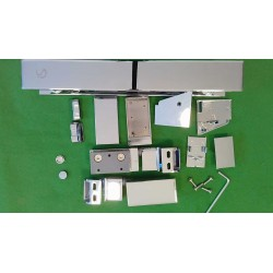 Mounting kit Synergy Ideal Standard NI6221