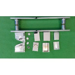 Mounting kit Synergy Ideal Standard NI6121