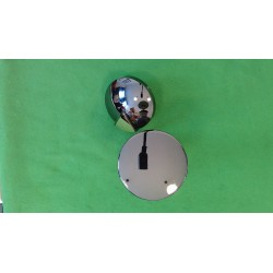 Drain control and plug for whirlpools Ideal Standard 7722AF