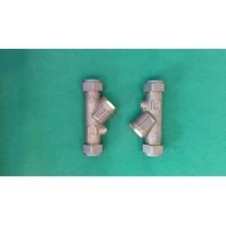 Shut-off valve whit filter Ideal Standard A951373NU
