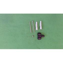 Mounting kit bathroom accessories Ideal Standard H961127NU