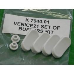 Dorazy sedátka Ideal Standard Venice K794001