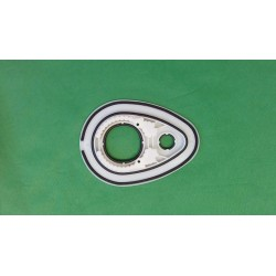 Concealed battery cover holder Ideal Standard A963441NU
